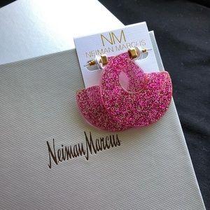 PINK Neiman Earrings